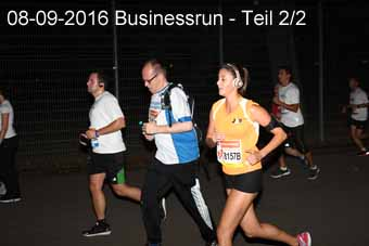 08-09-2016 Businessrun - 2.Teil