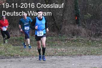 19-11-2016 Crosslauf Deutsch-Wagram