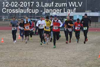 12-02-2017 3.Lauf zum WLV Crosslaufcup - langer Lauf