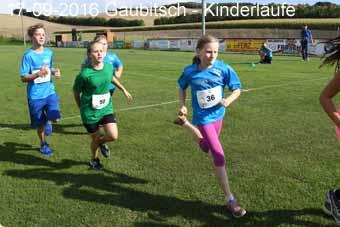 17-09-2016 Gaubitsch - Kinderl�ufe