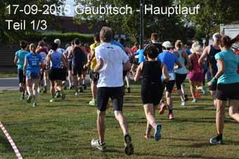17-09-2016 Gaubitsch - Hauptlauf - 1.Teil