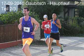 17-09-2016 Gaubitsch - Hauptlauf - 2.Teil