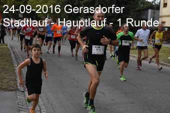 24-09-2016 Gerasdorfer Stadtlauf - Hauptlauf - 1.Runde