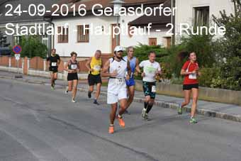 24-09-2016 Gerasdorfer Stadtlauf - Hauptlauf - 2.Runde