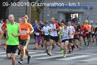 09-10-2016 Grazmarathon - km 1
