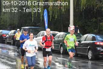 09-10-2016 Grazmarathon - km 32 3.Teil