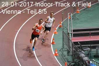 28-01-2017 Indoor Track & Field Vienna - 5.Teil