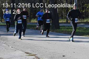 13-11-2016 LCC Leopoldilauf - 2.Teil