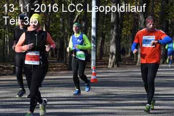 13-11-2016 LCC Leopoldilauf - 3.Teil