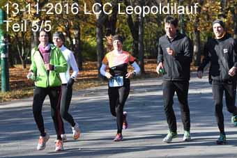 13-11-2016 LCC Leopoldilauf - 5.Teil