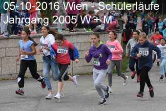 05-10-2016 Wien - Schull�ufe - Jahrgang 2005 W + M