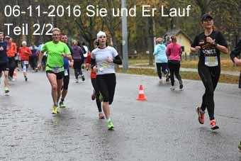 06-11-2016 Sie und Er Lauf - 2.Teil