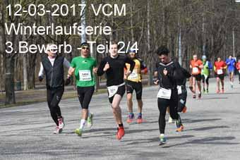 12-03-2017 VCM Winterlaufserie - 3.Bewerb - 2.Teil