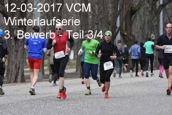 12-03-2017 VCM Winterlaufserie - 3.Bewerb - 3.Teil