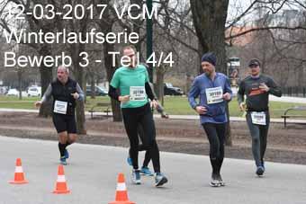 12-03-2017 VCM Winterlaufserie - 3.Bewerb - 4.Teil