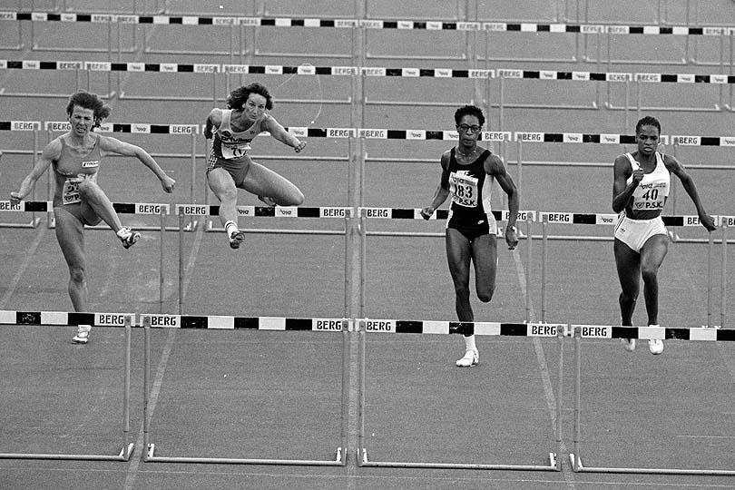 Leichtathletikmeeting Schwechat