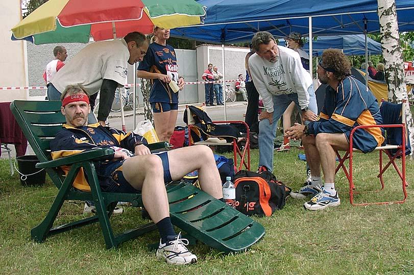 NÖ Halbmarathonmeisterschaft