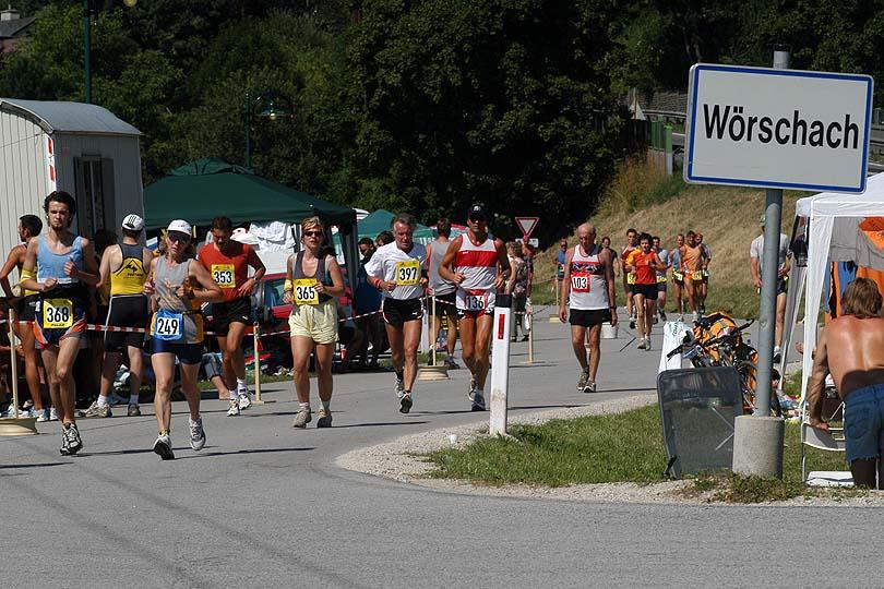 24 Stundenlauf Wörschach