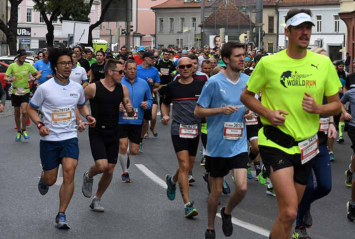 Grazmarathon