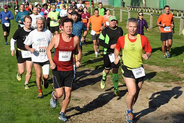 Groß Enzersdorf Halbmarathon