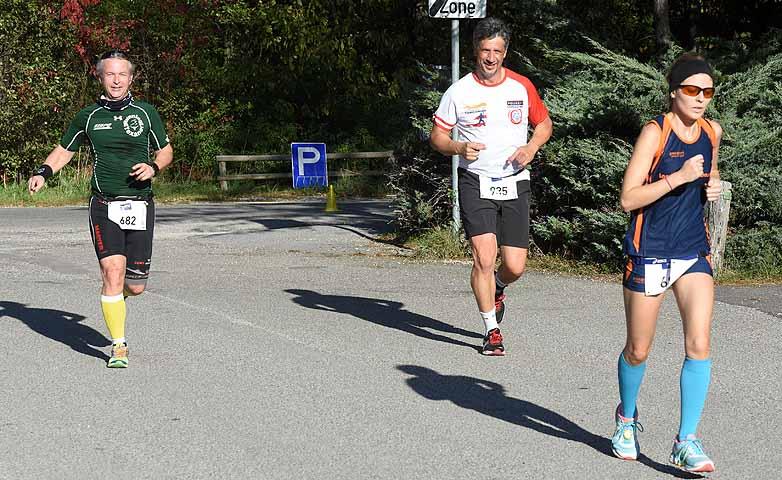 Strasshofer Herbstlauf