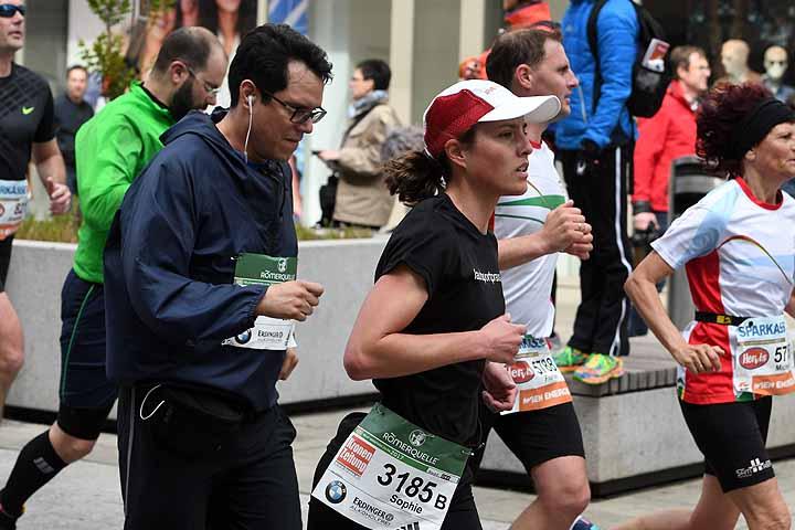 Wienmarathon 2017