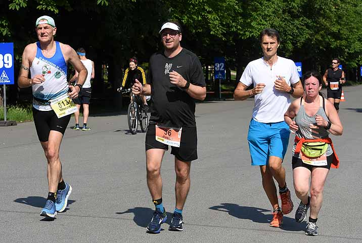 LCC Frühlingsmarathon