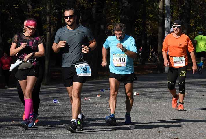 Wiener Herbstmarathon