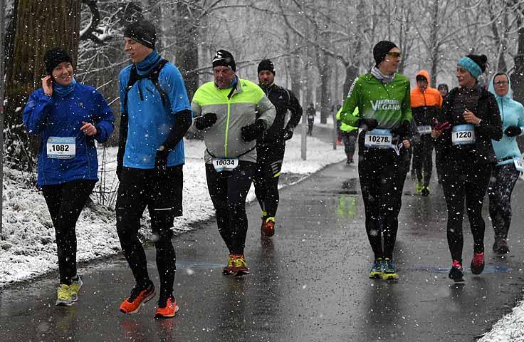 VCM Winterlaufserie
