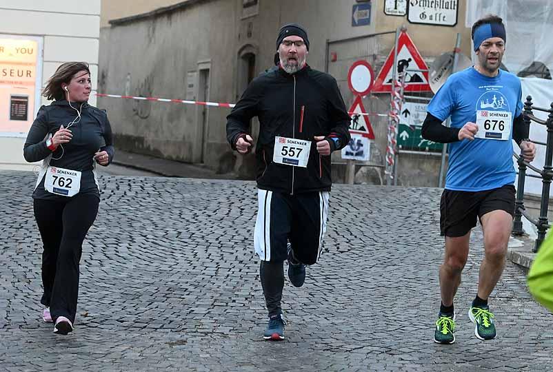 Klosterneuburger Adventlauf