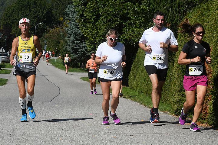 Österreichische Meisterschaft im Straßenlauf