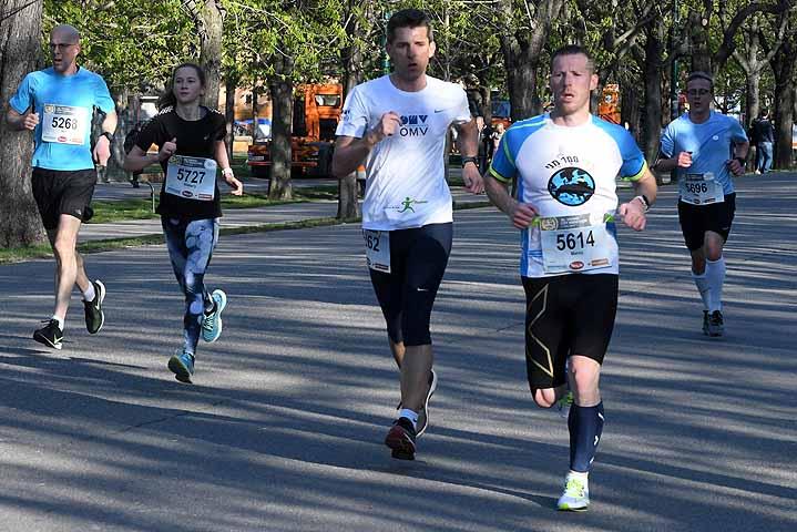 Wienbmarathon