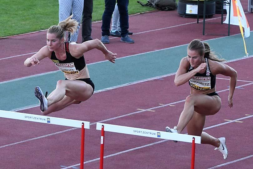 Hippolyt Athletics Meeting St. Pölten