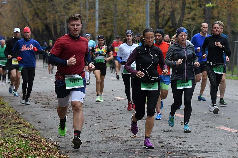 LCC Herbstmarathon
