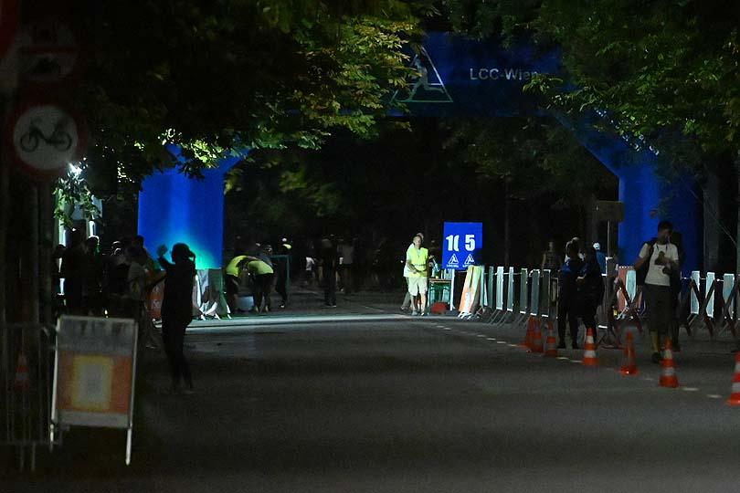 LCC Summer Night Race
