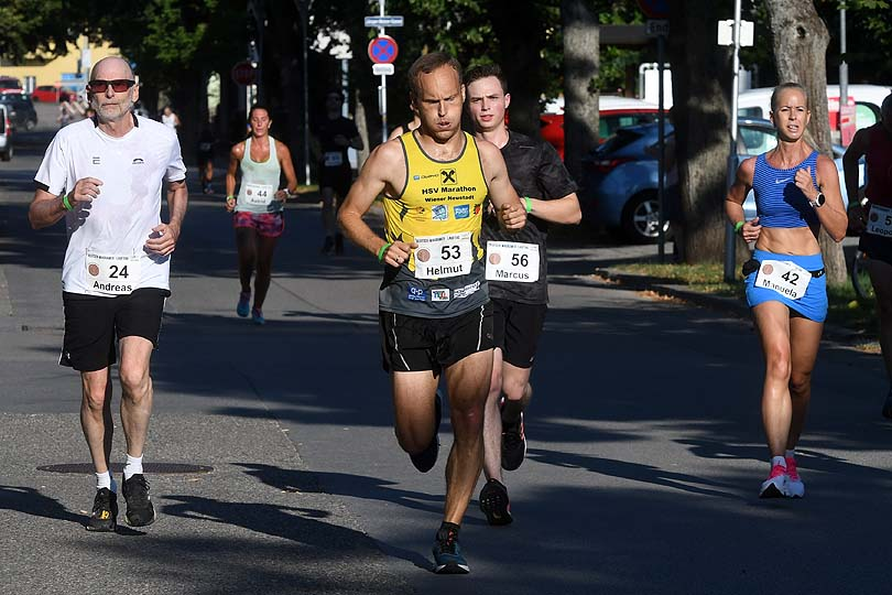 Deutsch-Wagramer Lauftag