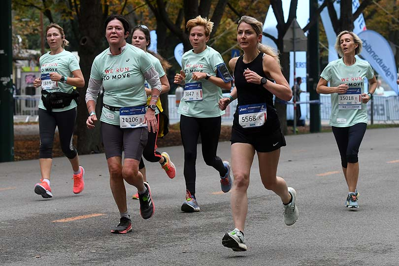 Frauenlauf