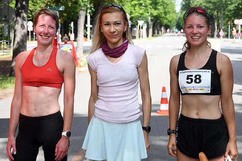 Wiener Sommerlaufcup