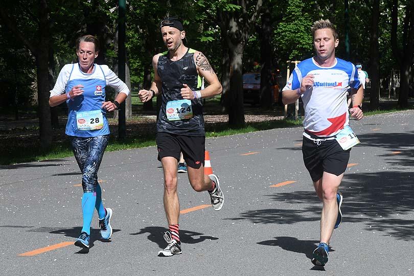 VCM Halbmarathon