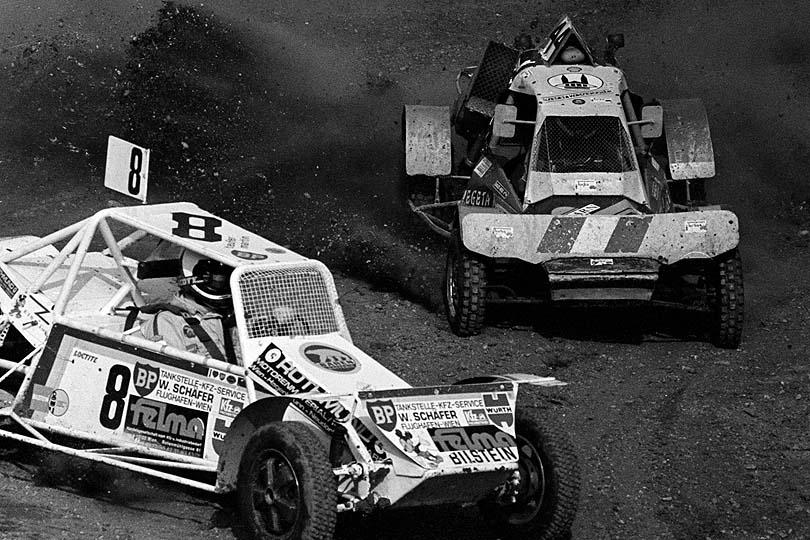 Autocross Hollabrunn