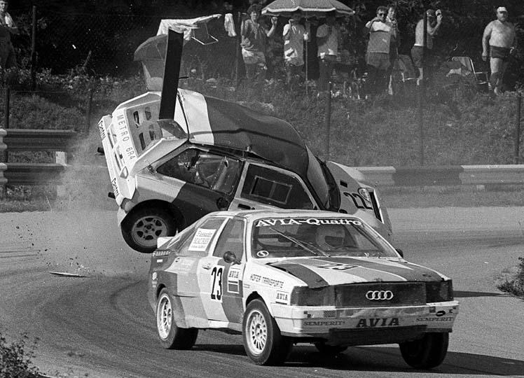 Rallycross
