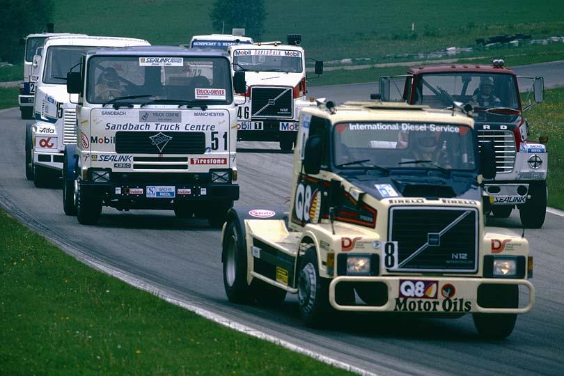 Truckrennen