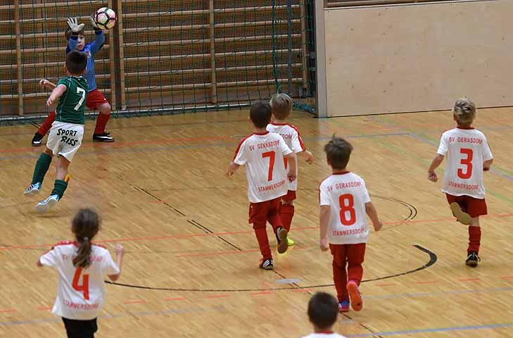 Fußball U7