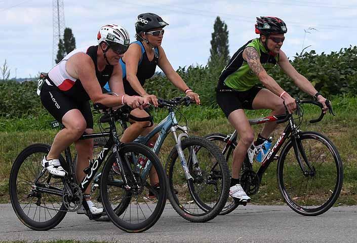 Marchfeld Triathlon