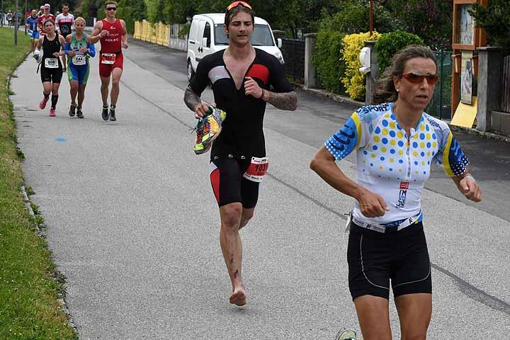St.Pölten Ironman 70.3