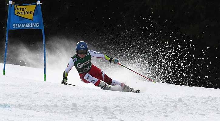 Schi Weltcup